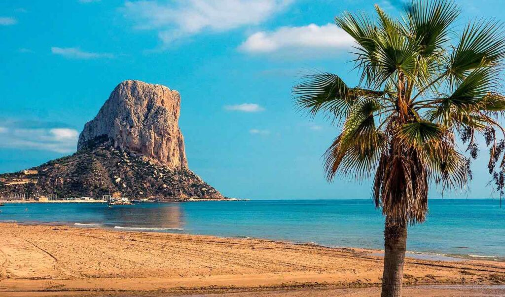 Places to visit in Costa Blanca