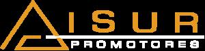 Logotipo Aisur Oscuro
