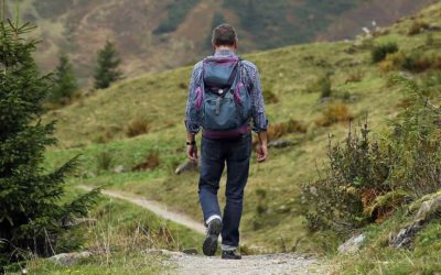 The best hiking trails on the Costa Blanca